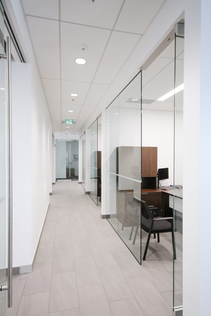 Completed Projects Cal Tech Glass Services Ltd
